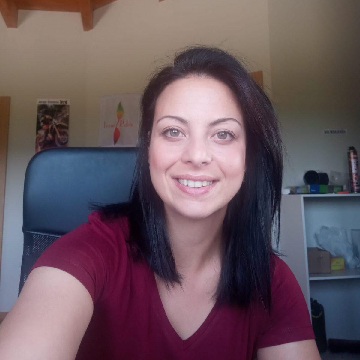 Natalia Menendez